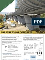 Prestressing Concrete