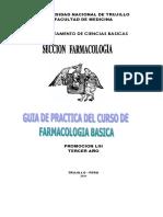 Guia Práctica Framacología 2016- UNT