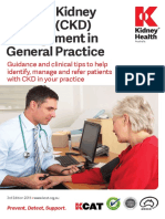 Ckd Management in Gp Handbook 3rd Edition