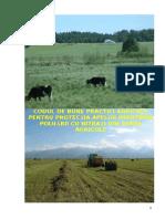 CBPA (Final) - Cod de Bune Practici Agricole