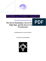FreemasonWatch - Secrets and Symbols