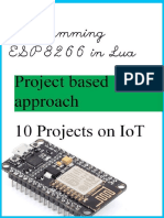 How to Program ESP8266 in Lua Getting Started With ESP8266 (NodeMCU Dev Kit) in Lua - Magesh Jayakumar