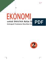 Buku Guru Ekonomi Resize Kelas Xi