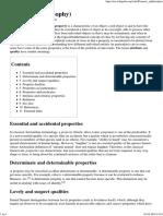 Property (Philosophy) - Wikipedia