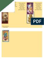 Tomemos Nuestros Libros Marcador de libros imprimir