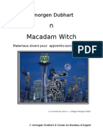 Macadam Witch v1.1