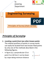3 Rd Principles of Survey