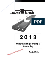 SnapTrack Under Bonding Grounding
