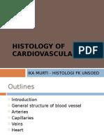 K2 - Histology of Cardiovascular System