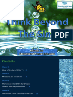 Think Beyond the Sink
