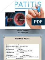 PPT Hepatitis A