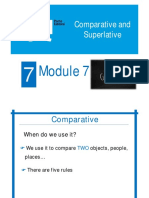 CPGP789 Comparative Superlative