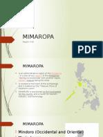 Rehiyon ng MIMAROPA