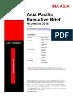 Asia Brief - Nov 2015