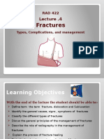 Fractures PPT