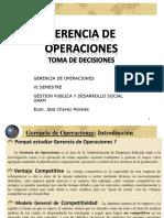 Clase 2 Toma de Decisiones - Gerencia de Operaciones pdf.pdf