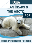 Teacher Resource Package- Polar Bears and the Arctic