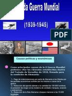 2da Guerra Mundial