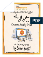 dot classroom activity guide