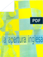 La Apertura Inglesa _ Mc Donald 2003