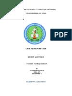 CPC Sudhanshu