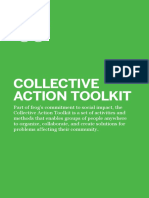 Collective Action Toolkit