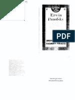 4441-Panofsky Erwin- Arquitectura gótica y pensammiento escolástico.pdf