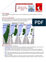 What is Palestine (English)