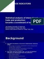 Trade Indicators (2)