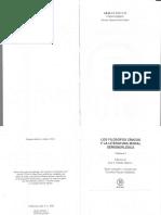 Martín García, José A. - Los filósofos cínicos y la literatura serioburlesca. Vol. 1 (Ed. Akal).pdf