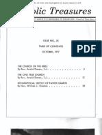 Writings of Rev. Arnold Damen, S.J.
