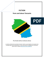 Fiction Tanzania 2014