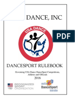 2016 DanceSport Rulebook Final 5-13-16-