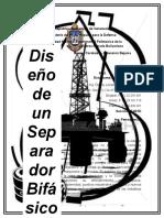 Diseño Del Separador Bifasico Ing. Gas (1)