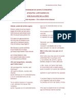 Sor Juana Poemas