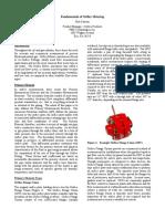 Fundamentals of Orifice Metering FMC