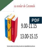328021115 Horario Da Biblioteca