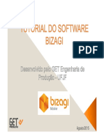 Tutorial Do Software Bizagi (1)