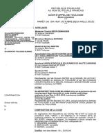Aéroport de Toulouse Arret Cour d'Appel TOULOUSE du 18 Octobre 2016 (Suite à Assignation Référé à Jour...