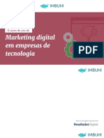 8 Casos de Uso Do Marketing Digital Em Empresas de Tecnologia