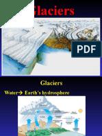 Glaciers #13