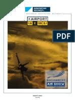 Airport News Iulie 2015