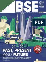 CIBSE Journal 2016 10