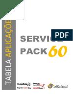 Kaptor Aplicacoes Montadoras Service Pack 60 Out2015