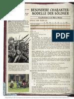 Warhammer - Söldner I