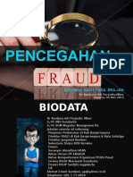 PENCEGAN FRAUD .ppt
