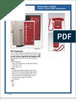 Aegis Emergency Data Sheet1[1]