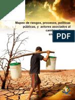 02 Mapeo de CC en Nicaragua