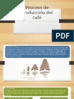 Proceso de Producción Del Café 2