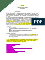Convocatoria Creacion y Critica Literaria 2016
